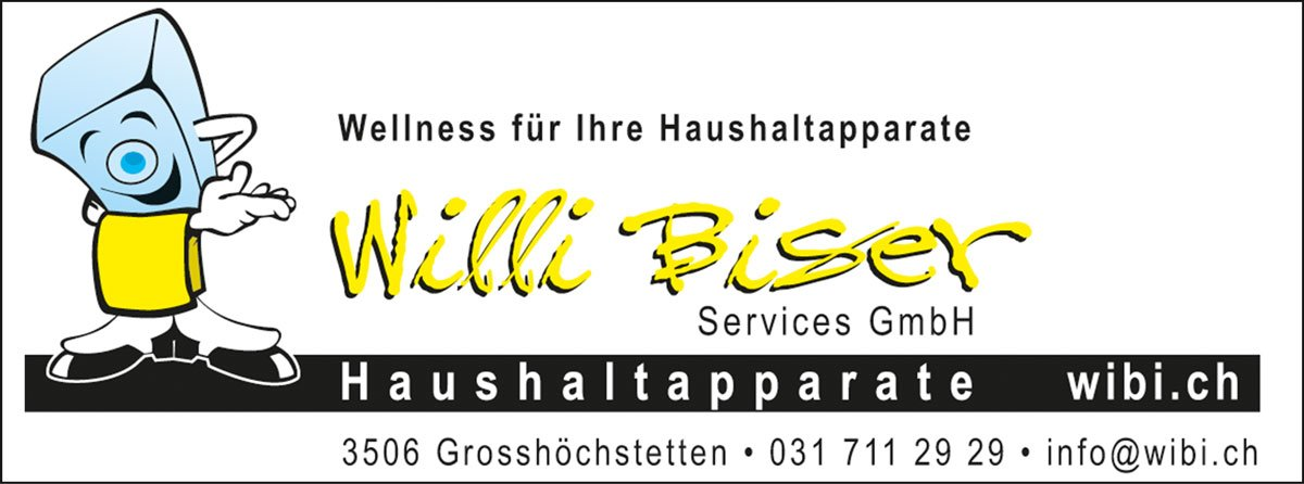 Willi Biser AG